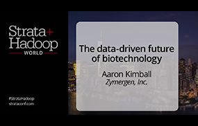 The Data-Driven Future of Biotechnology