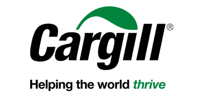 Cargill. Helping the world thrive.