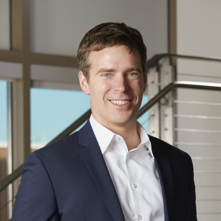 Jed Dean, Vice President of Operations and Engineering