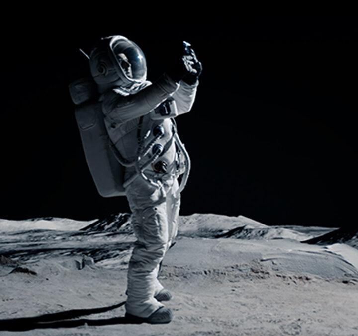 Does a billionaire space race really help humankind?